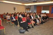 MEME KANSERİ - Prof. Dr. Demircan Açıklaması 'Meme Kanseri, Kadın Kanserleri Arasında İlk Sırada'