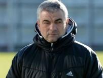 ERSUN YANAL - Trabzonspor'un yeni hocası belli oldu