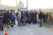 MıSıR - Sakarya'da Korkunç Kaza Açıklaması 2 Ölü, 1 Yaralı