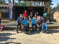 KENT ORMANI - Şampiyonlar Engel Tanımadı