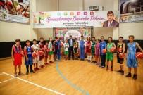 ŞEHITKAMIL BELEDIYESI - Şehitkamil Belediyesinden Beşi Bir Yerde Organizasyon