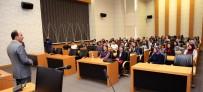 Selçuklu'da Üniversite Öğrencileri Konya'yı Tanıyor