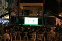 ANİMASYON - Sinema Tırı Kumluca'da