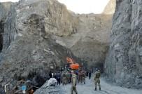 MADEN OCAKLARI - Şırnak'ta Ruhsatsız Maden Ocakları 3 Yılda 14 Can Aldı