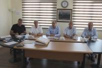 YATIRIMCI - Söke OSB'de Dolgu Kotunda Proje Tadilatı 12.5 Milyon TL Tasarruf Sağladı