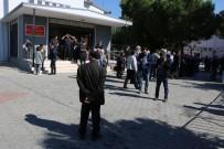 Soma Davası Sanığı Can Gürkan Açıklaması '3 Buçuk Senedir Sahte Delillerle Ceza Yatıyoruz'