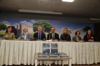 SİVAS VALİSİ - Tezhip Ve Minyatür Sanatıyla Sivas Darüşşifası Kitabı Tanıtıldı