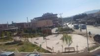 SOSYAL BELEDİYECİLİK - Tomruksuyu Mahallesi'ne Dinlenme Alanı