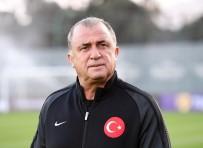 TEKNİK DİREKTÖR - Trabzonspor, Fatih Terim İçin Nabız Yokluyor