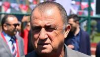 TEKNİK DİREKTÖR - Trabzonspor Fatih Terim'ten Cevap Bekliyor