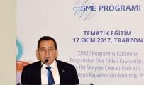 ÇAĞA - TTSO Başkanı Hacısalihoğlu 'Devlet Firmalara Her Şeyi Sunuyor Ama Bizler Bunu Almaktan İmtina Ediyoruz'