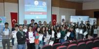 BEYKENT ÜNIVERSITESI - Türk Atletizmine Yeni Fidanlar Ekildi