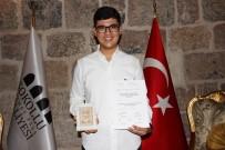 ZİHİNSEL ENGELLİ ÇOCUKLAR - Türk Genci Hasan Altan Arjantin'i Fethetti