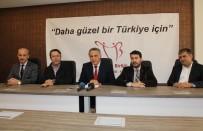 TÜKETİCİLER BİRLİĞİ - Türkiye'de En Pahalı Toplu Taşıma Kart Satışı Kayseri'de