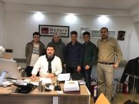 İŞ DÜNYASI - Türkiye'deki İstikrar, Gurbetteki Türk İşadamlarını Yatırıma Cezbediyor