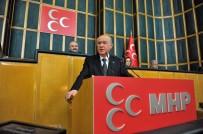KANDIL - 'Türkiye İçinde Milli Güvenlik Meselesidir'