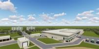 SOSYAL TESİS - Türkiye'nin 2'İnci Büyük Et Kombina Merkezi Tekirdağ'a Yapılıyor