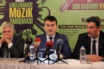 MÜZİK YARIŞMASI - Türkiye'nin Yeni Starları Bu Yarışmadan Çıkacak