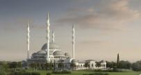 İZZETTIN KÜÇÜK - Uludağ Üniversitesine 4 Minareli 20 Bin Kişilik Cami