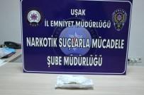 Uşak'ta Uyuşturucu Satıcılarına Geçit Yok
