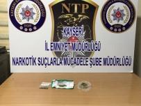 NARKOTIK - Uyuşturucu Operasyonu Açıklaması 5 Gözaltı