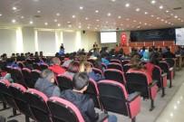 BEDEN EĞİTİMİ - Van'da Okul Sporları Değerlendirme Toplantısı