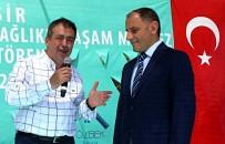 AİLE HEKİMİ - Vekilden Balıkesir'e Doktor Müjdesi