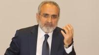 YALÇıN TOPÇU - Yalçın Topçu Açıklaması 'Barzani İhanetin Bedelini Ödeyecek'