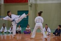 YÜZME - Yıldırımlı Çocuklara Ücretsiz Teakwondo