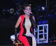 YILDIZ TİLBE - Yıldız Tibe İzmirlilere Özel Konser Verecek