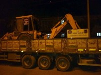Yozgat'ta Kaçak Kazı Operasyonu Açıklaması 6 Gözaltı