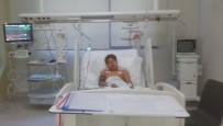 SAHTE RAKı - Zorla Sahte Rakı İçirilip Zehirlenen Çocuğun Hastanede Kaybolduğu İddiası