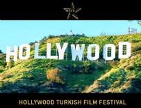 MERYEM UZERLİ - '1. Hollywood Türk Film Festivali' başlıyor