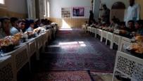 HAYAT AĞACı - 5 Bin Oyuncak İdlip'te Dağıtıldı