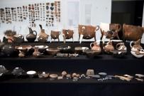 KÜLTÜR BAKANLıĞı - 8 Bin 500 Yıllık Tarih Gün Yüzüne Çıktı