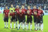 ROMANYA - A Milliler Romanya Ve Arnavutluk İle Karşılaşacak