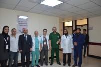 KADIN DOĞUM UZMANI - Afganistan'a Sağlık Alanında Destek Devam Ediyor