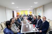 AK Parti Bolu İl Başkanı Nurettin Doğanay Açıklaması 'Konunun Takipçisi Olacağız'