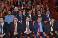 Aksaray'da 'Edebiyatımızın Yerli Ve Milli Sesi Tarık Buğra' Paneli Düzenlendi