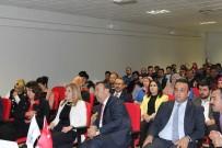 ÖZEL SEKTÖR - Aksaray'da İşbaşı Eğitim Programlarına Yoğun İlgi