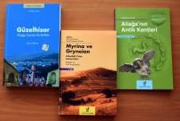İNTERNET SİTESİ - Aliağa Belediyesinden Üç Kitap Birden