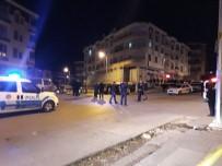 AŞIK VEYSEL - Ankara'da Kahvehaneye Silahlı Saldırı Açıklaması 1 Yaralı