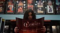 ANTALYA - Antalya Film Festivali'ne yoğun ilgi