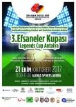 HAMI MANDıRALı - Antalya Yıldız Futbolcuları Ağırlıyor