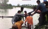 Arakan Katliamı Fotoğraf Karelerinde