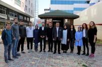Atakum'da İşitme Engelliler Bilgi Merkezi Kuruldu