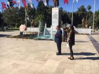 ÖMER HALİSDEMİR - Atatürk'e Sırtını Dönemedi
