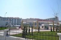 BALıKESIR DEVLET HASTANESI - Atatürk Şehir Hastanesi Üniversite Hastanesi Gibi Hizmet Verdi