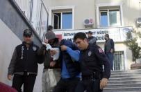 SOYGUN - AVM'lere Dadanan Hırsızlar Kamerada