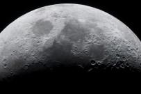 RADYASYON - Ay'da dikkat çeken keşif